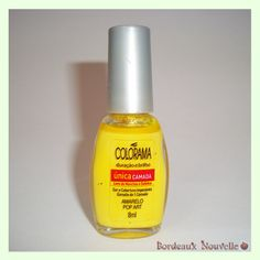 Colorama Amarelo Pop Art - Swatch