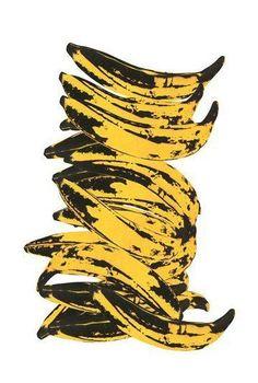 Warhol - Don't step on them. ~ETS #warhol #popart