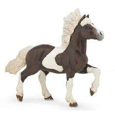 Papo Piebald Icelandic Horse ($7.34)