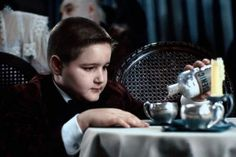Jimmy Workman, Die Addams Family, Addams Family