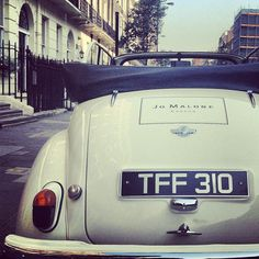 Jo Malone Around Town (from Jo Malone London Facebook)
