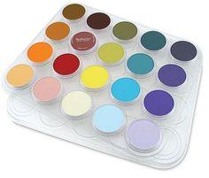 20-Palette Tray (empty) - Donna Downey Studios Inc