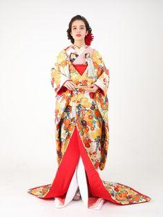 着物・色打掛・引き振袖・白無垢のレンタル | 福岡・熊本JUNO(ジュノ)