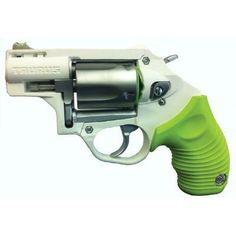 "New River Sports | Taurus 85 2"" Protector Polymer White/Stainless Steel .38 SPL. http://online.newriversports.com/product.taurus-85-2-protector-polymer-whitestainless-steel-38-spl"