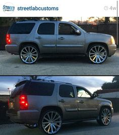 STREETLAB CUSTOMS : call (850) 490-0512 for wheel and tire package deals #streetlabcustoms #swangas #texas #florida #pokin #caddy #cadillac #eldorado #challenger #camaro #charger #suv #truck #car #chevrolet #dodge #nissan #caprice #dodge #impala #luxury #box #bubble #donk #lexus #benz #bmw #300 #whips #dealsonwheels #rides #screens #apple #navigation #bluetooth #dealsonrims #dealsontires #hot #toyota #GMC #fordtruck #GMCtruck #bigbody #customrims #audio #tires #classic #modern #vintage…