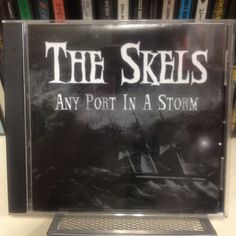 The Skels - Any Port In A Storm   American Irish punk band!!!