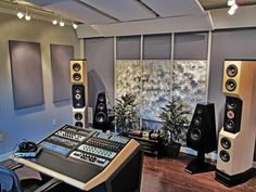 Sage Audio Mastering Studio