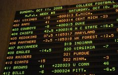 What are the Advantages of Offshore Odds vs. Vegas Odds?