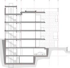 Gallery of BAA6 / 109 Architectes - 21