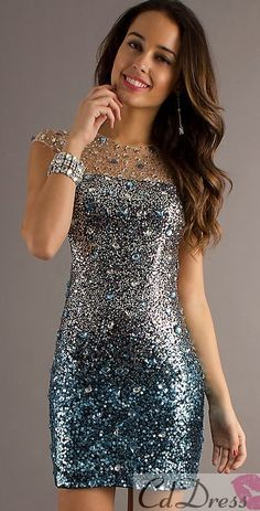 Of course, I'd have the lengthen it a bit, I mean quite a lot, but wow, this would be fun to wear. I'll have to win an award for something.
