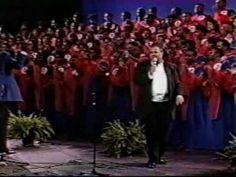 "Mississippi Mass Choir ""What A Friend"""