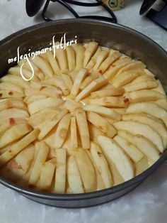 Turkish Recipes, Tuna, Apple Pie, Deserts, Muffin, Food And Drink, Favorite Recipes, Dishes, Eat