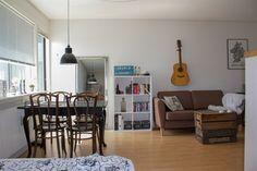 Møllegade 23, 2. tv., 8600 Silkeborg - Lækker lejlighed med stor altan i Silkeborg Centrum #silkeborg #ejerlejlighed #boligsalg #selvsalg