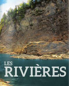 Les cours d'eau du Nouveau-Brunswick, dont les rivières Saint-Jean, Restigouche et Miramichi, sont parfaits pour la pêche, le canotage, le kayak et la baignade.