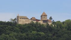 Schloss Hohenklingen