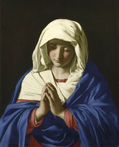 Blessed Mother Mary, Blessed Virgin Mary, Christian Images, Christian Art, Catholic Art, Religious Art, Madonna Religion, National Gallery, Mama Mary