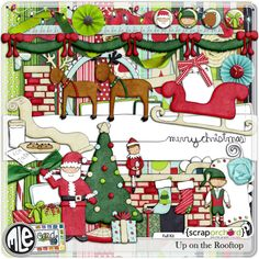 scrapbooking the elf on the shelf | This one is awesome