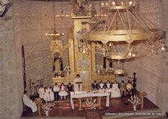Primeras comuniones en los Trinitarios de Algorta (Colección Trinitarios de Algorta) (ref. 01715)