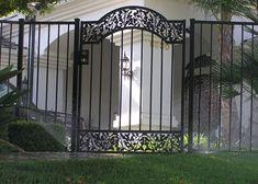 Affordable Folding Gates