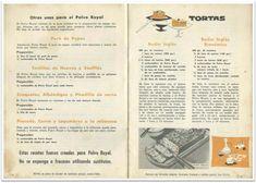 ROYAL - Recetas Económicas Royal Recipe, Cooking, Quilling, Cakes, Food, Ideas, Recipes, Gourmet, Cake Recipes