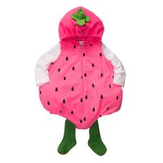 Little Berry Halloween Costume