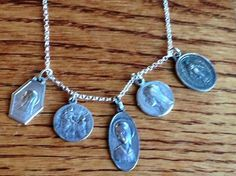 Homage to Mother Mary Cherished Saints by CherishedSaints on Etsy