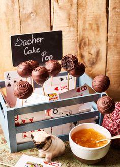 Cake pop! A legfinomabb sütigolyó   Street Kitchen