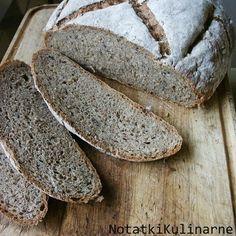 Chleb pełnoziarnisty 100%