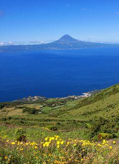 Urzelina, Azores, Portugal