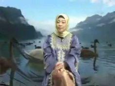 Female Boxer Chika Nakamura convert to Islam.اعتناق الإسلام - YouTube