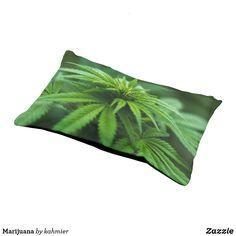 Marijuana Pet Bed