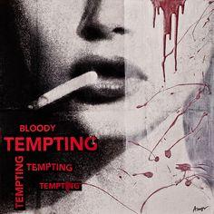 Tempting - www.galleani-art.com