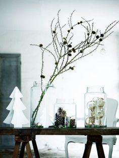Wintertime Display