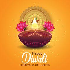 Happy Diwali Wishes Images, Happy Diwali Wallpapers, Choti Diwali, Birthday Wishes For Women, Shubh Diwali, Diwali Quotes, Diwali Festival Of Lights, Diwali Celebration, Images Wallpaper