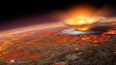Ascension Earth : NASA Injects New Funds Into Search for Origins of ...