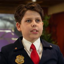 Wall of Agents . Agent Todd . Odd Squad | PBS KIDS