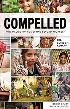 Compelled: How to Live for Something Beyond Yourself by Suresh Kumar http://www.amazon.com/dp/0692276386/ref=cm_sw_r_pi_dp_oR1bvb05DYJ8F
