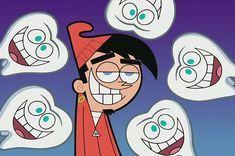 "How Well Do You Know The Lyrics To ""My Shiny Teeth And Me"" From ""The Fairly OddParents"""
