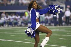 Jasmine Raphaella — Dallas Cowboys Cheerleaders
