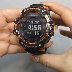 G Shock Watches Mens, Best Watches For Men, Luxury Watches For Men, Stylish Watches, Cool Watches, Best G Shock Watch, Couple Ring Design, Survival Watch, Casio Protrek