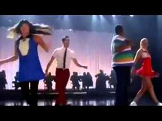 Glee - Call Me Maybe (Full Performance) (Official Music Video)