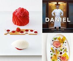 Recipes from Daniel: My French Cuisine By Daniel Boulud | House & Home | Photo by Thomas Schauer