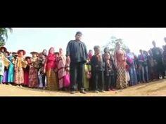 Seren Taun merupakan salah satu upacara adat masyarakat Sunda pada saat panen…