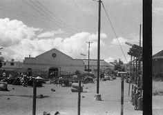 Vacoas Market c1966