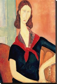 Amedeo Modigliani, Posters and Prints at Art.com