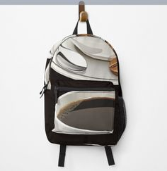 Coffee backpack to add to your bag collection and can hype up your fashion, click on the link for more colors, styles and designs. Order yours now. ♥