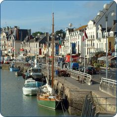 Le Pouliguen. Bretagne