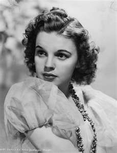 Judy Garland - Always be a first-rate version of yourself, instead of a second-rate version of somebody else