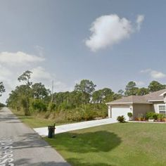 Land Sale Online! Vacant lot for sale in Port Charlotte, Florida!