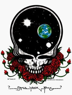 Grateful Dead: Steal Your Face